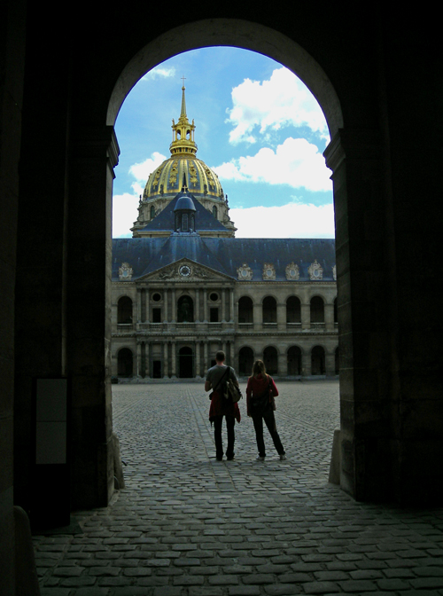 invalides & the Tomb of Napoléon