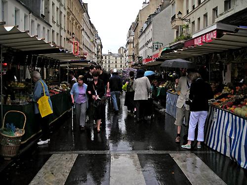 bastille markets